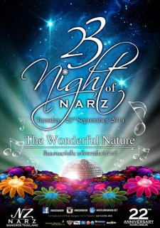 Night of Narz