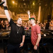 ONYX & Grey Goose Vodka pres. Joel Fletcher