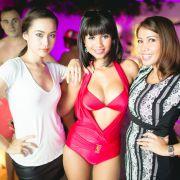 Bikini Pool Party by Xanny