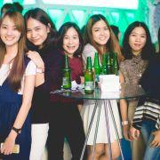 Heineken x Zaap Party pres. Then and Now