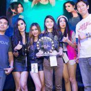 PIONEER DJ Lady DJ Championship 2015